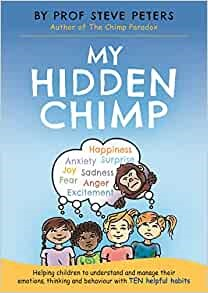 Hidden chimp