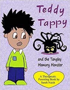 Teddy tappy